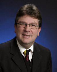 Rechtsanwalt Andreas Hilge M.A.